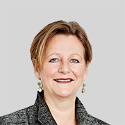 Bianca Coulter : CEO