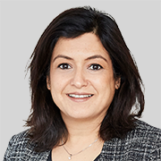 Neha Rajdev : Senior Business Intelligence Associate