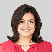 Neha Rajdev : Consultant, Business Intelligence