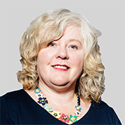 Sharon Shields : Managing Partner