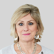 Nicola Harding : Executive Director