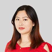 Wendy Zhu : Research Analyst