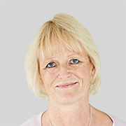 Alison James : Director, PR and Marketing