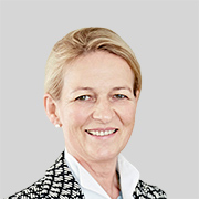 Anne-Monika Dürk : Client Partner