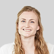 Jodie Gadd : Senior Research Associate
