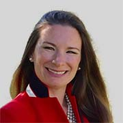 Mary Curran : Project Coordinator